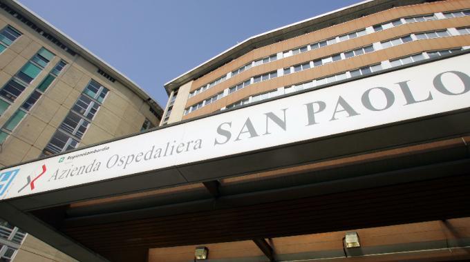 Ospedali di Milano: Ospedale San Paolo