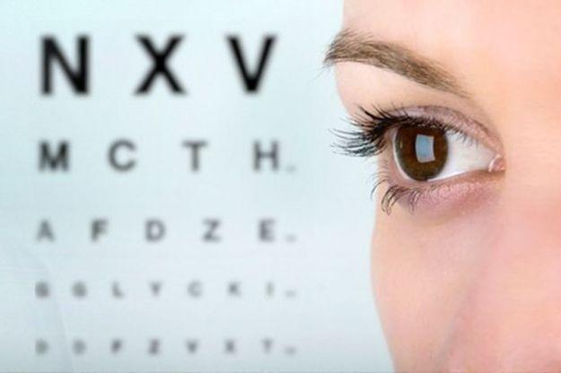 Esercizi ginnastica oculare