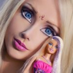 Sindrome di Barbie e sindrome di Ken