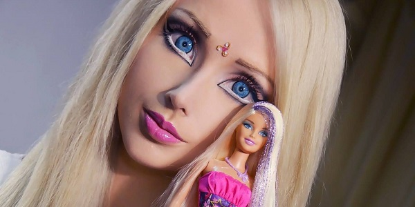 Sindrome di Barbie