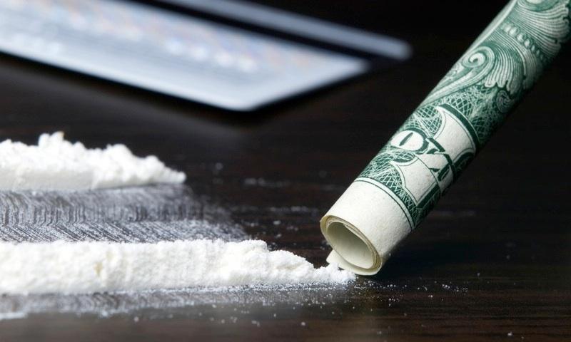 La cocaina ha l'effetto di eliminare le emozioni negative
