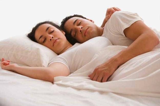 Sonno e ritmi circadiani