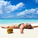 Come abbronzarsi velocemente: 6 consigli utili