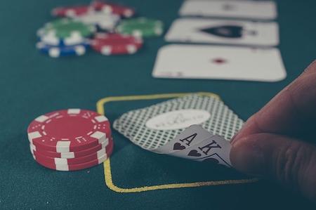 Trattamento psicosociale gioco d'azzardo