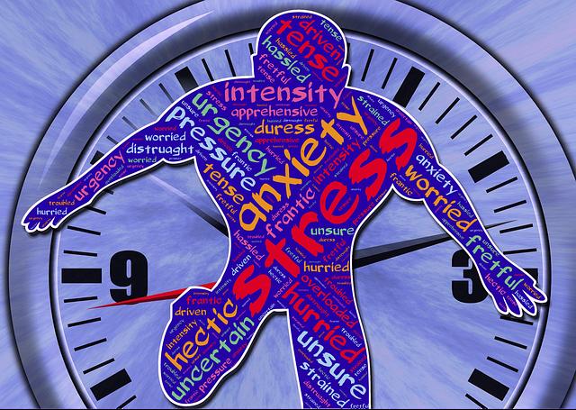 Stress da lavoro: cos'è, cause, sintomi e cosa fare